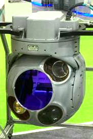 Electro-Optic System Integration for UAV and Robotics Market