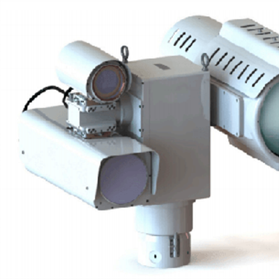 Clear Align Increases EO/IR Systems and Lens Capabilities with Acquisition